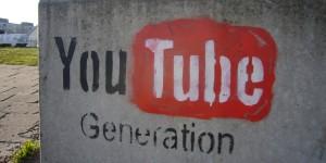 Сви смо ми Јутјуб генерација