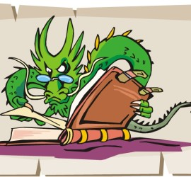 ReadingDragon